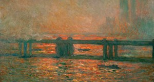 A London Landscape by Monet Has Left the UK