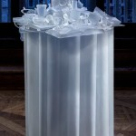 Hans Op De Beeck at Glasstress: Celebrating the Art of Murano