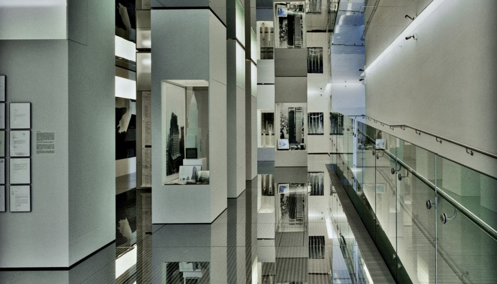 The Skyscraper Museum