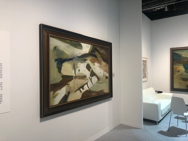 Groundbreaking NYC Art Show: The Armory Show