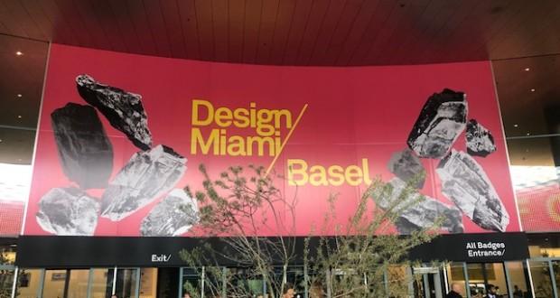Joseph Walsh Studio Art Installation at Design Miami/ Basel 2019