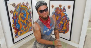 Angelov Franco: A Mixed Media Art Wizard