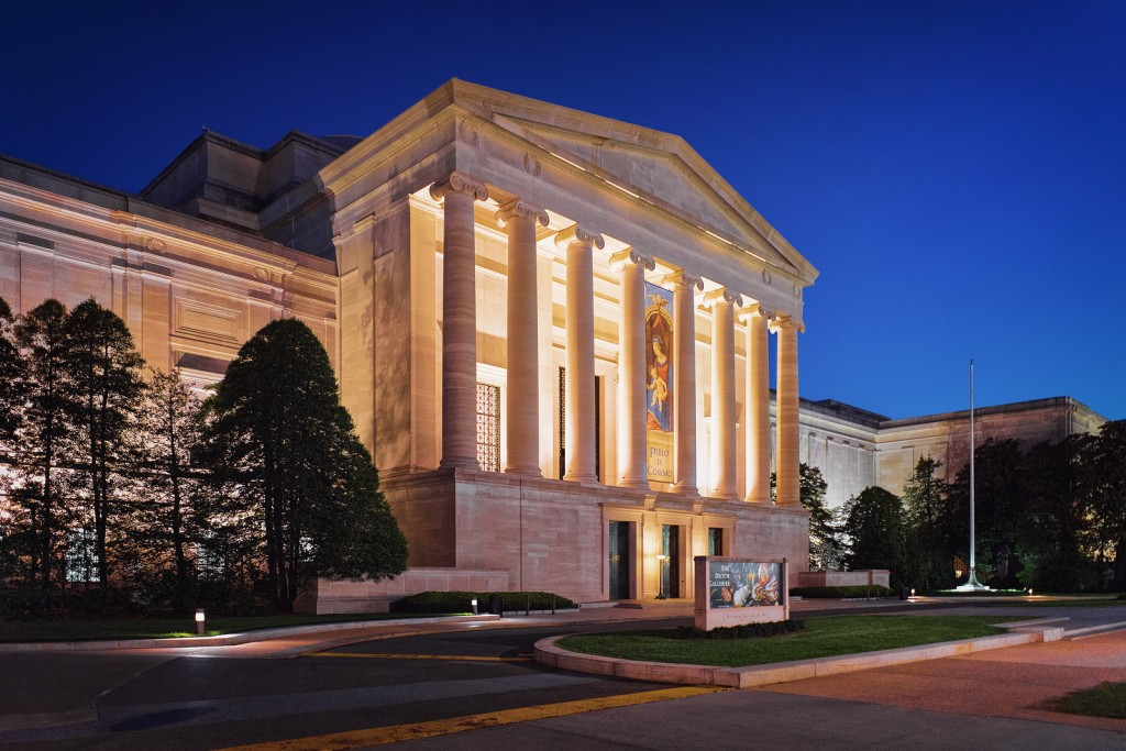 American Art: Top 7 Fine Art Museums in the US