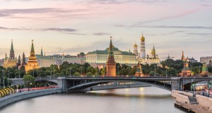World Art Road Show: A Must-Visit International Art Show in Moscow