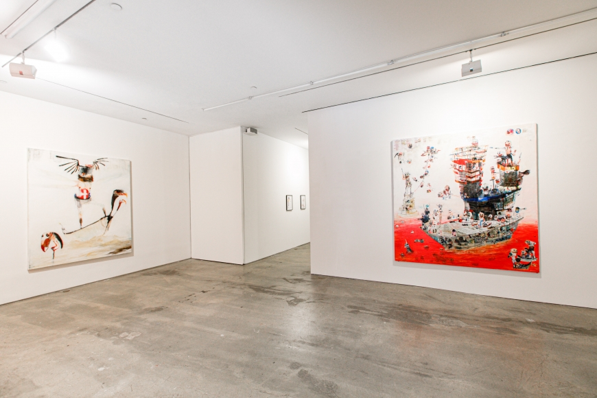 HG Contemporary: A Fine Art Gallery for Every New Yorker to Attend