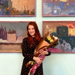 The Promising Russian Painter Yulia Tretyakova