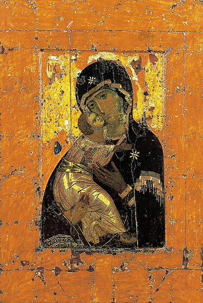 The First Examples of Christian Art