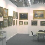 Valuable Russian Art at the Albion Gallery
