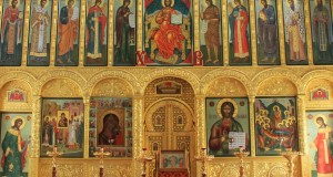 The Meaning of Colors in Religious Icon Art