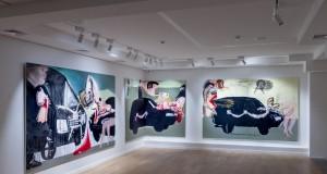 The Best in Ukrainian Art at Voloshyn Gallery